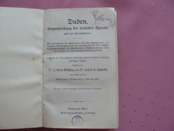 Duden Wörterbuch 1915-ös kiadás