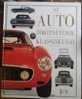 Willson: Az autó történetének klasszikusai, Alkudható!
