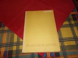 Andersen mesék