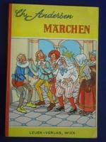 C.Andersen:Märchen /Mesék/