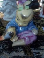 Herendi kis kinai  figura