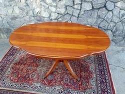 Rez oroszlan labas asztal
