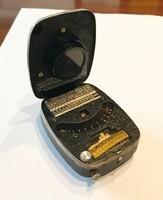 ELECTRO BEWI fénymérő