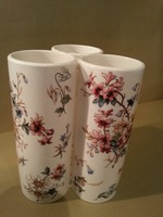 SARREGUEMINES RIGHI hármas váza