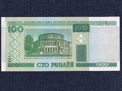 Fehéroroszország 100 Rubel bankjegy 2000 / id 11846/