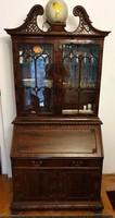 Chippendale tálalószekrény eredeti állapotban eladó