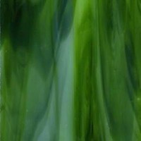 TIFFANY ÜVEG LAPOK- több színben