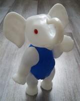 Dmsz vagy trafikáru elefánt