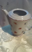 Pajzspecsétes kávés kanna