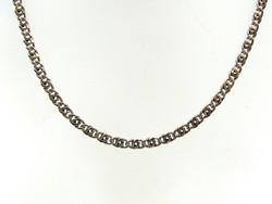 Ezüst nyaklánc (Kecs-Ag83446)