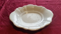 Porcelán kínáló, tál eladó! Szép, hibátlan, nehéz