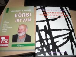 Eörsi István: A szabadság titokzatos bája