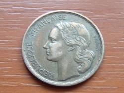 FRANCIA 10 FRANCS FRANK 1952 / B KAKAS