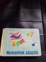 Nemzetek zászlói-Cseh kiadás