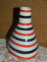 Zsolnay art deco váza