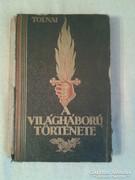 /Tolnai: A világháború története, II. kötet