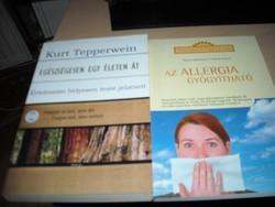 Egészségesen egy életen át     Az allergia gyógyítható