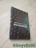 Mosonyi Alíz: Boltosmesék