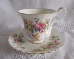 Royal Albert Moss Rose 1,5 dl-es csésze