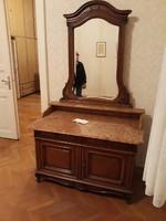 Bécsi barokk garnitúra