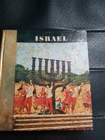 Israel-fotó könyv-album
