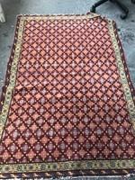 Régi szőnyeg