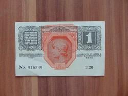 1 korona 1916  1120
