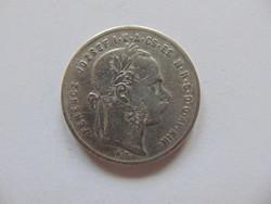 1 forint 1879 K.B.