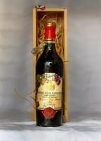 Muzeális bor