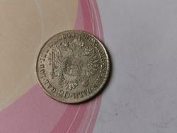 1847 V.Ferdinánd ezüst 20 kracjár gyönyörű darab
