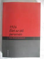 1926 Élet az idő peremén