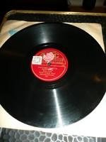 Gramofon lemez  ABC Record - Kantinosné .. - Eladtam egy Pej .. Karcmentes!Újszerű!