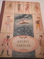 Verne: Kétévi vakáció