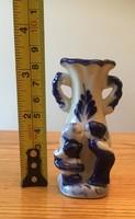 Mini figurális váza