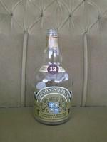 Gibson's Finest díszüveg