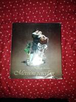 Nékám Lívia: Meisseni porcelán c. könyve