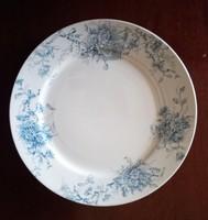 Antik fajansz tányér