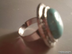 TÜRKENIT  állithatós gyűrű