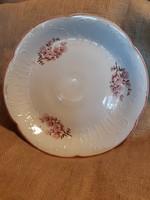 Imperial román porcelán tányér