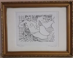 Henri Matisse: Aktok