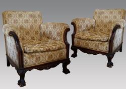 1 pár fotel