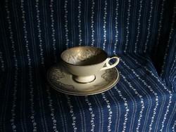 A06 Schirnding Bavária kávés csésze