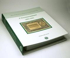 Adamovszky: Koronarendszer 1892-1925