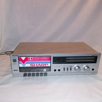 Sharp RT-100H kazettás magnó