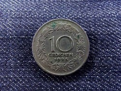Ausztria - 10 Groschen 1925 / id 6788/