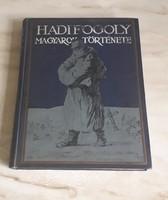 1931.Hadifogoly magyarok története I.rész