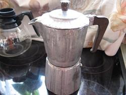 Retro Albertini Superespresso kávéfőző