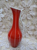 Metzler & Ortloff art deco váza
