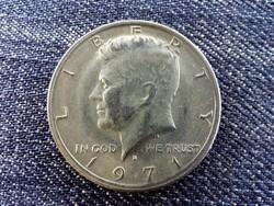 USA Kennedy fél dollár 1/2 Dollár 1971 D / id 14026/