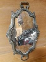 Bronz tükör eladó
